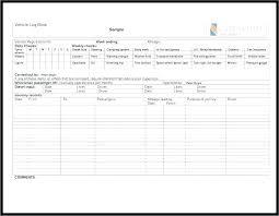 Excel Driver Log Sheet Template Driver Log Sheet Template Delivery Timesheet Run Excel