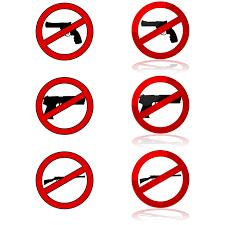 gun control essay gun control