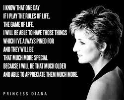 Princess Diana Quotes Simple The Best Memes Quotes And Tidbits About Princess Diana As We Mourn