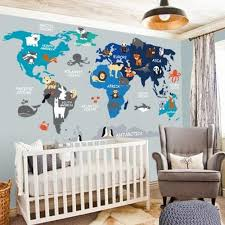 14 best nursery wall decals to delight
