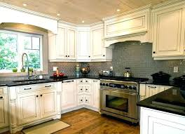 White Kitchen Cabinets With Granite Best Ideas Ideas For White Magnificent Kitchen Ideas With White Cabinets