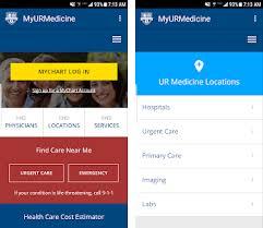 Urmc My Chart Myurmedicine Apk Download Latest Version 8 6 1 Edu Urmc Mychart