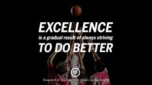 Basketball Team Quotes Amazing 48 Inspirational Quotes About Teamwork And Sportsmanship