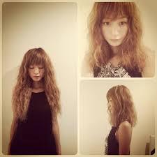 西山茉希の髪型前髪画像集ロングやショートザクザクマッシュも