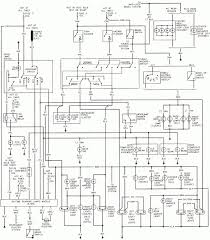 94 gmc sierra tail light schematic collection of wiring diagram