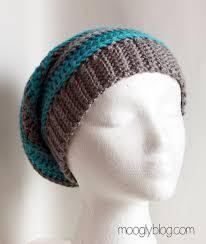 Slouch Hat Crochet Pattern Inspiration Cute Free Slouchy Beanie Crochet Pattern Free Crochet Slouch Hat
