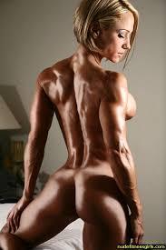 Jamie Eason Fitness Model Nude