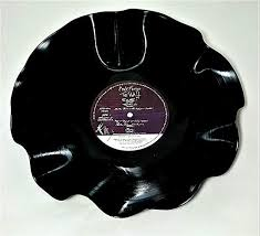 Record Gifts Amazon Com Pink Floyd The Wall Pink Floyd Gifts Record Bowl