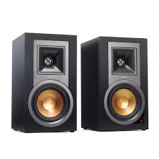klipsch 2 1 bluetooth. amazon.com: klipsch r-15pm powered monitor - black (pair): home audio \u0026 theater 2 1 bluetooth