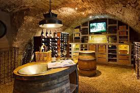 rustic man cave garage ideas - Man cave ideas diy wine cellar rustic with  wine racks