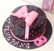 Birthday Cakes Ladies