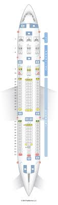 24 Cogent Best Seat On Airbus A330 200