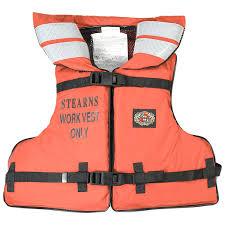 Stearns Industrial Work Vest
