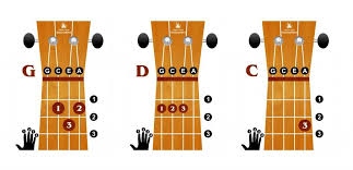 Basic Ukulele Chords For Beginners Know Your Instrument