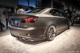 lexus is 250 2007 custom. Plain Lexus 2007 Lexus IS 250 With Aimgain Body Kit And Maverick 508s Wheels To Is Custom R