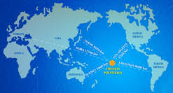 where is tahiti located from australia ? tahiti tourisme Where Is Tahiti On The Map sprinkled like a handful stardust in space, the islands of tahiti are easily characterised by their isolation most islands are only sparsely populated and tahiti on map