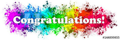 Words For Congratulations Paint Splatter Words Congratulations Buy This Stock