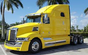 2018 volvo truck for sale. plain sale volvo truck dealer florida brand new 2017 western star 5700xe for sale  pompano beach fl 800   and 2018