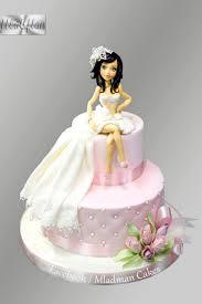 Impatient Bride Cake Cake By Mladman Cakesdecor