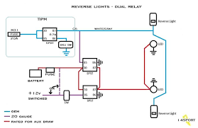 switchable aux reverse lights schematic feedback requested Backup Light Wiring Diagram thread switchable aux reverse lights schematic feedback requested backup light wiring diagram 05 gmc truck
