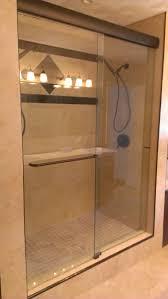 glass sliding shower doors frameless. Image Of Frameless Sliding Shower Doors Glass A