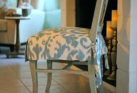 kitchen chair covers. Kitchen Chairs Seat Covers Chair Exceptional Fabric Dining Room For