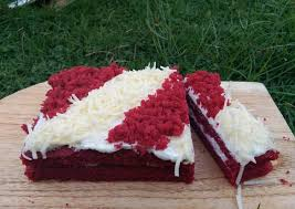 Resep Red Velved Oleh Sulis Dn Cookpad