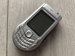 Unikat Oryginalna Nowa Nokia 6630 ...