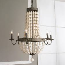 inspirational 41 best rustic designs images on lamps light fixtures for white beaded chandelier