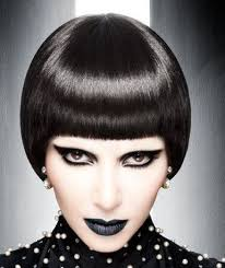Mushroom Hairstyle 28 Best 24 Best Bowlcuts Images On Pinterest Bowl Haircuts Short Hair And