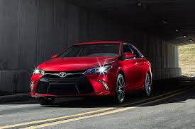 2015 Toyota Camry - Information and photos - ZombieDrive