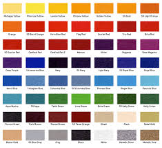 Wilflex Ink Chart Union Ink Ultrasoft Color Chart Best Picture Of Chart