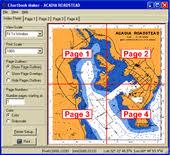 Photoshop Plugin Reads Bsb Noaa Charts Easily Print Marine