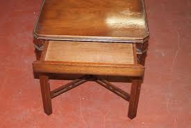 vintage sewing table with drawer in denton manchester gumtree