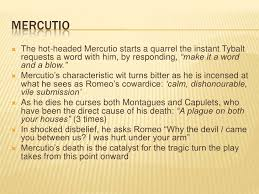 act scene  mercutio<br