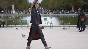 leather trousers a brief history of fashion s most rock n roll staple