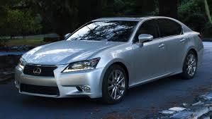 2015 Lexus GS 350 - Overview - CarGurus