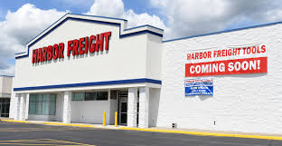 new in west rome harbor freight tools is ing soon to west rome at the