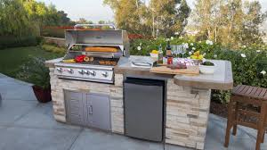 bull bbq grills outdoor kitchens