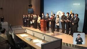 민주당, 쇄신론 갑론을박…국민의힘, 초선·중진 당권 경쟁