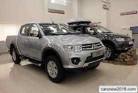 2018 mitsubishi pickup truck. plain 2018 it should be noted that it sold 5518 units 20182019 mitsubishi l200 in  the russian market for 2013th year in initial trim exterior pickup is  inside 2018 mitsubishi truck