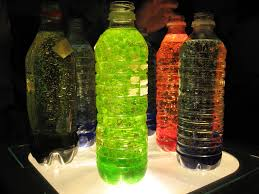 Water Lamps Home Made Lava Lamps Bring Beauty To Your Home Warisan Lighting