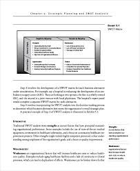 strengths and weaknesses examples personal swot analysis template 23 examples in pdf word free
