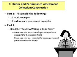 classroom assessment concepts and applications ppt 9 f