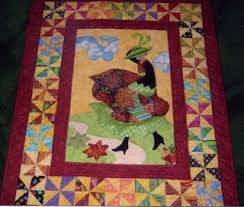East Cobb Quilt Show Features African American Quilters | Clara ... & The bi-annual East Cobb Quilt Show will feature more African American  quilters than ever before when it opens this weekend. While a comprehensive  list of ... Adamdwight.com