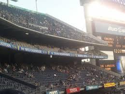 Real Salt Lake Seating Chart 3d Sdccu Stadium San Diego State Seating Guide