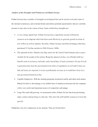 Sample Of Strength And Weaknesses Mba Essay Samples Strengths And Weaknesses Mistyhamel