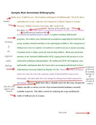 example of a research paper annotated bibliography   example of a research paper annotated bibliography