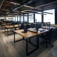 Industrial design furniture Industrial Style Industrial Office With Office Design Ideas Industrial Office Desk Industrial Office Office With Office Furniture Azure Magazine Industrial Office With Industrial Office Desi 12382