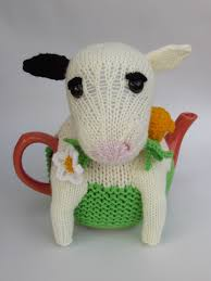 Check spelling or type a new query. Friesian Cow Tea Cosy Knitting Pattern